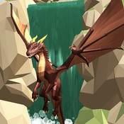 Скрин игры Симулятор дракона