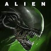 Скрин игры Alien Blackout