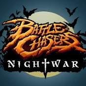 Скрин игры Battle Chasers Nightwar