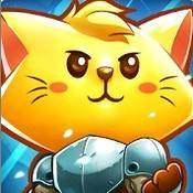 Скрин игры Cat Quest 3