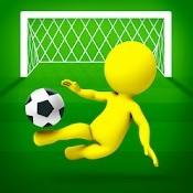 Скрин игры Cool Goal