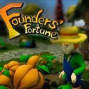 Скрин игры Founders Fortune