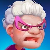 Скрин игры Granny Legend