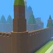 Скрин игры Когама в Москве