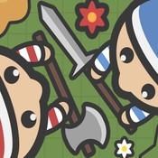 Скрин игры Королевская битва ио