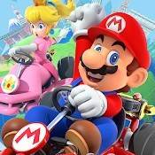 Скрин игры Mario Kart Tour