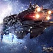 Скрин игры Second Galaxy