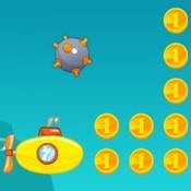 Скрин игры Симулятор подводной лодки