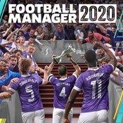 Скрин игры Футбольный менеджер 2020
