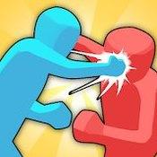 Скрин игры Gang Clash