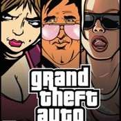 Скрин игры Grand Theft Auto: The Trilogy