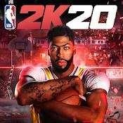 Скрин игры NBA 2K20