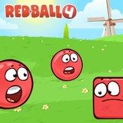 Скрин игры Ред бол 4