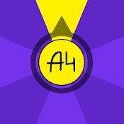 Скрин игры А4 Колесо фортуны
