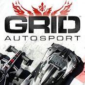 Скрин игры Грид автоспорт