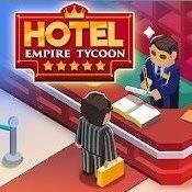 Скрин игры Hotel Empire Tycoon