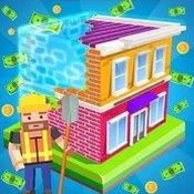 Скрин игры Idle Construction 3D