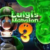 Скрин игры Luigi's Mansion 3