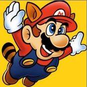 Скрин игры Супер Марио брос 3