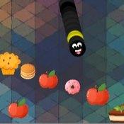 Скрин игры Веселые червячки