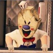 Скрин игры Айс крим 2
