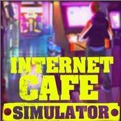 Скрин игры Интернет кафе симулятор