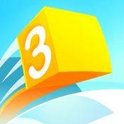 Скрин игры Paper io 3D