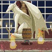 Скрин игры Путешествие в бочке