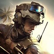 Скрин игры Warface Global Operations