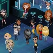Скрин игры Аватария 2