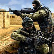Скрин игры CS Online