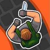 Скрин игры Охотник-убийца