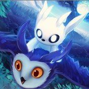 Скрин игры Ori and the Will of the Wisps