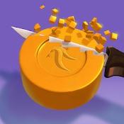 Скрин игры Soap Cutting