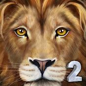 Скрин игры Ultimate Lion Simulator 2