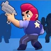 Скрин игры Браво старс: Кольт