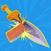 Скрин игры Sharpen Blade