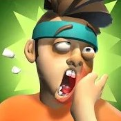 Скрин игры Slap Kings