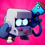 Скрин игры 8-бит Браво старс