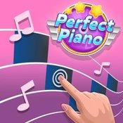 Скрин игры Мелодии для пианино