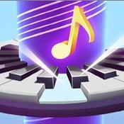 Скрин игры Пианино: Простое испытание
