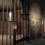 Скрин игры Побег из тюрьмы: Головоломки