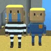 Скрин игры Побег из тюрьмы: Приключения узника