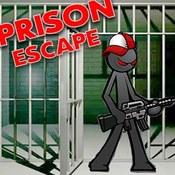 Скрин игры Побег из тюрьмы: Выход Стикмена