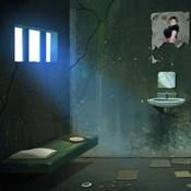 Скрин игры Русский побег из тюрьмы
