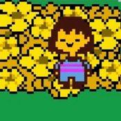 Скрин игры Андертейл: Режим разработчика