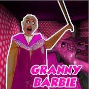 Скрин игры Гренни Барби