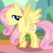 Скрин игры Пони креатор 5