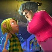 Скрин игры Scary Teacher 3d