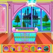 Скрин игры Семейный дом